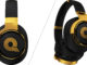 Automatic correction quality headphones AKG N90Q