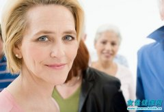 Cosmetics disturb the endocrine, leading to menopause in advance
