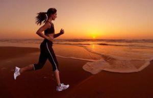 Regular exercise makes younger