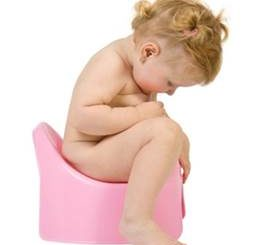Treatment of functional constipation in children