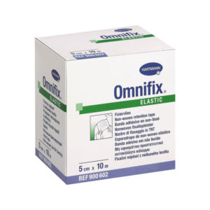 Hartmann Omnifix Elastic Retention Dressing Tape