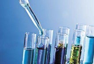 University of California Irvine One-step test for hepatitis C virus infection