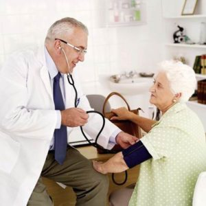 Heart failure with arrhythmia doctors recommend
