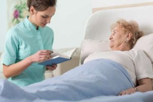 Cancer Wound Care