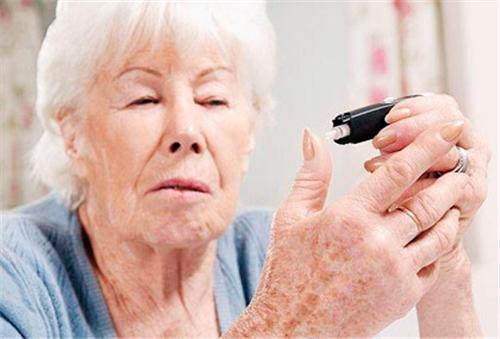 Diabetic microangiopathy pathogenesis
