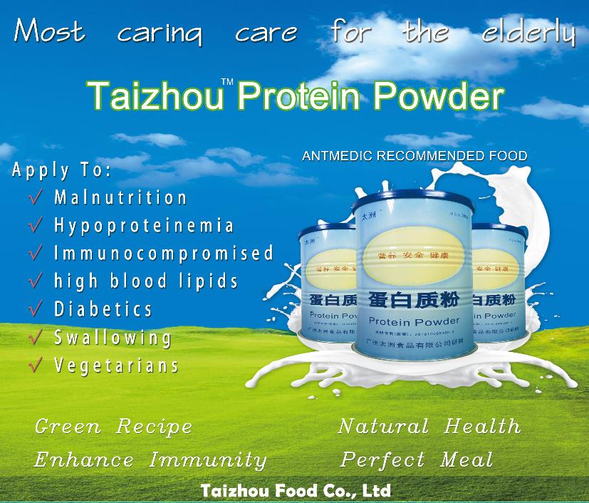 Taizhou Protein Powder